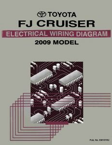 Miraculous 2009 Toyota Fj Cruiser Wiring Diagrams Schematics Layout Factory Oem Wiring Cloud Dulfrecoveryedborg