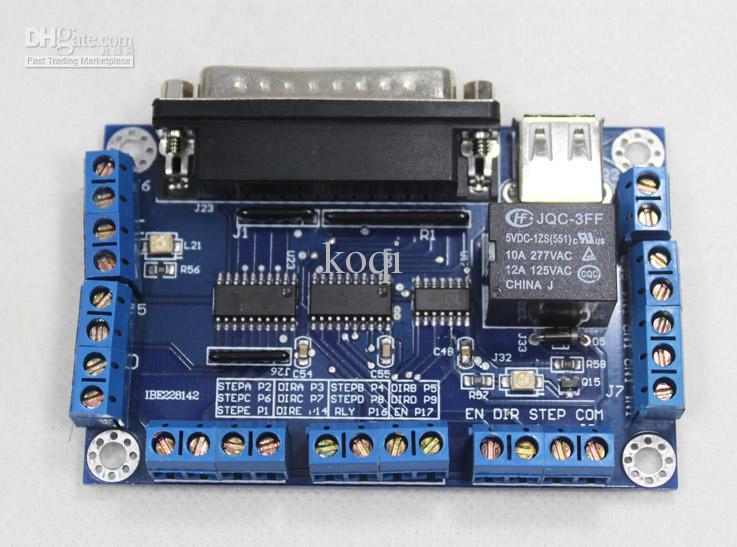 Super My 5 Axis Breakout Board To 1 Watt Laser Driver Ttl Input Wiring Cloud Ittabisraaidewilluminateatxorg