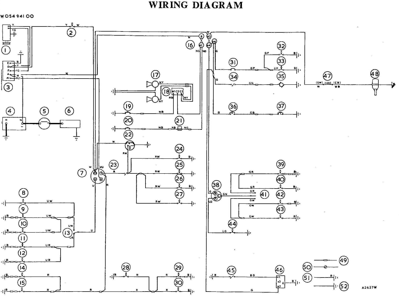 mg midget mk3 wiring diagram bl 3586  mg midget wiring diagram also triumph spitfire wiring  mg midget wiring diagram also triumph
