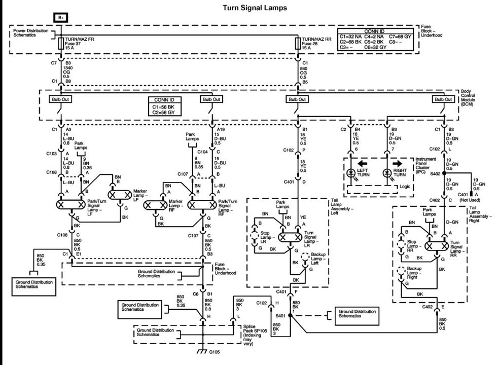 2004 Gmc Canyon Wiring Diagram Wiring Diagram Appearance A Appearance A Saleebalocchi It