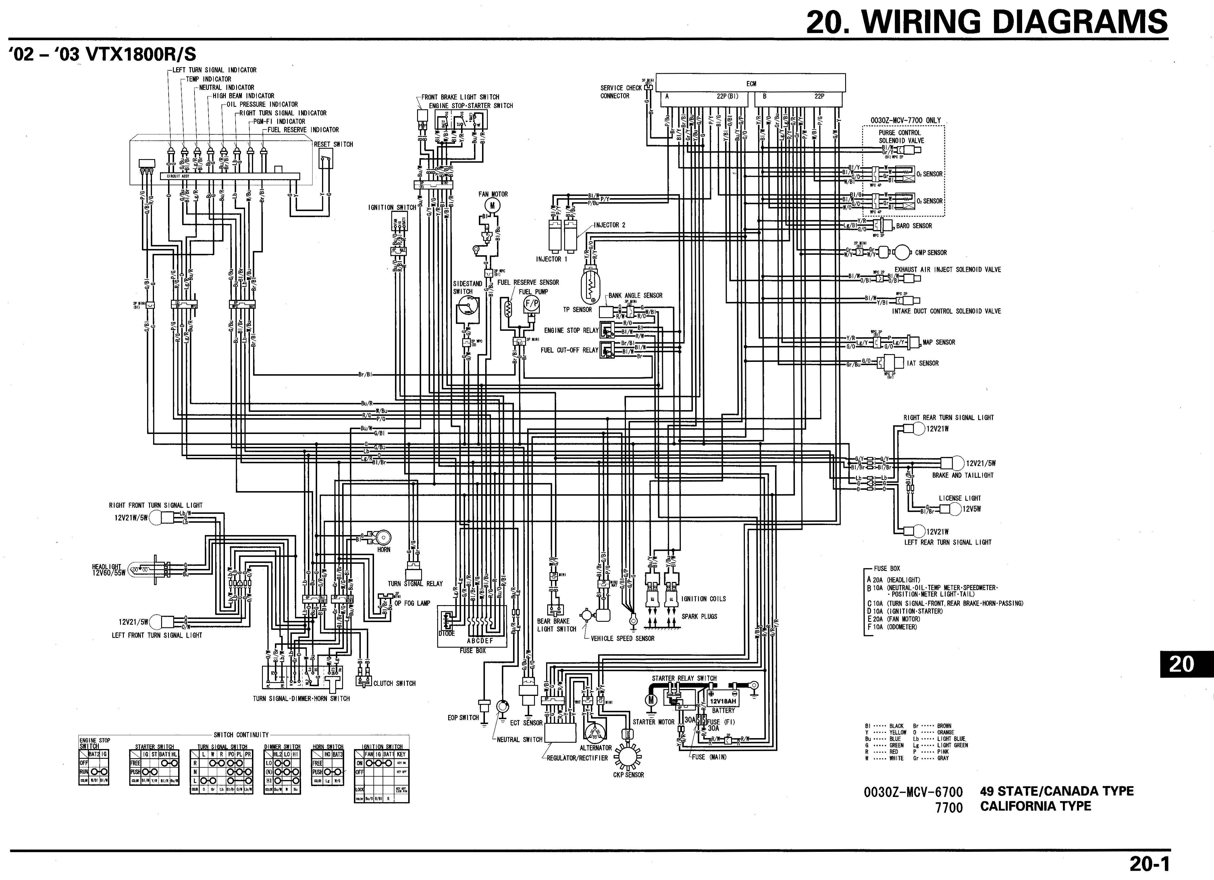 Stupendous 04 Honda 250 Ignition Wiring Wiring Library Wiring Cloud Histehirlexornumapkesianilluminateatxorg