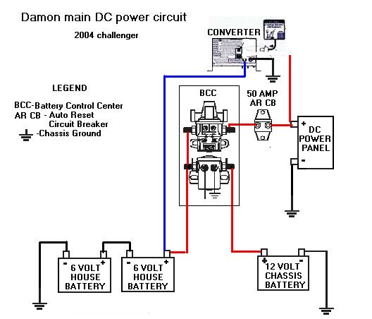 Wire Diagram For 2000 Damon