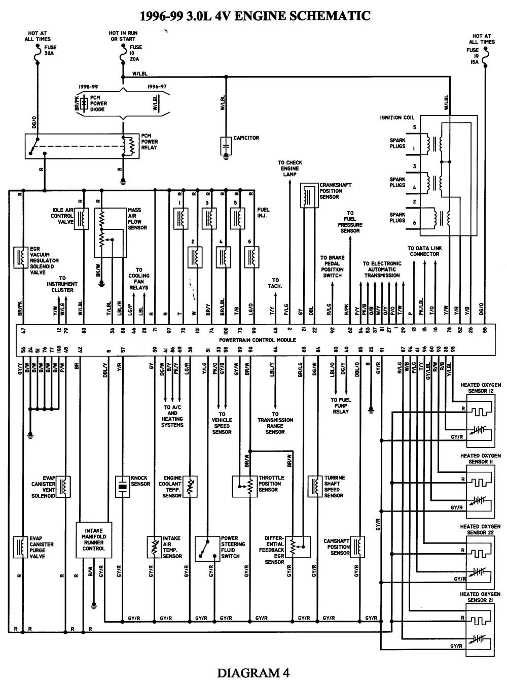 99 ford taurus stereo wiring ford taurus wiring schematic wiring diagram data  ford taurus wiring schematic wiring