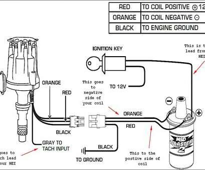Fabulous Msd Wiring Diagram Distributor New Hei Distributor Wiring Diagram Wiring Cloud Timewinrebemohammedshrineorg