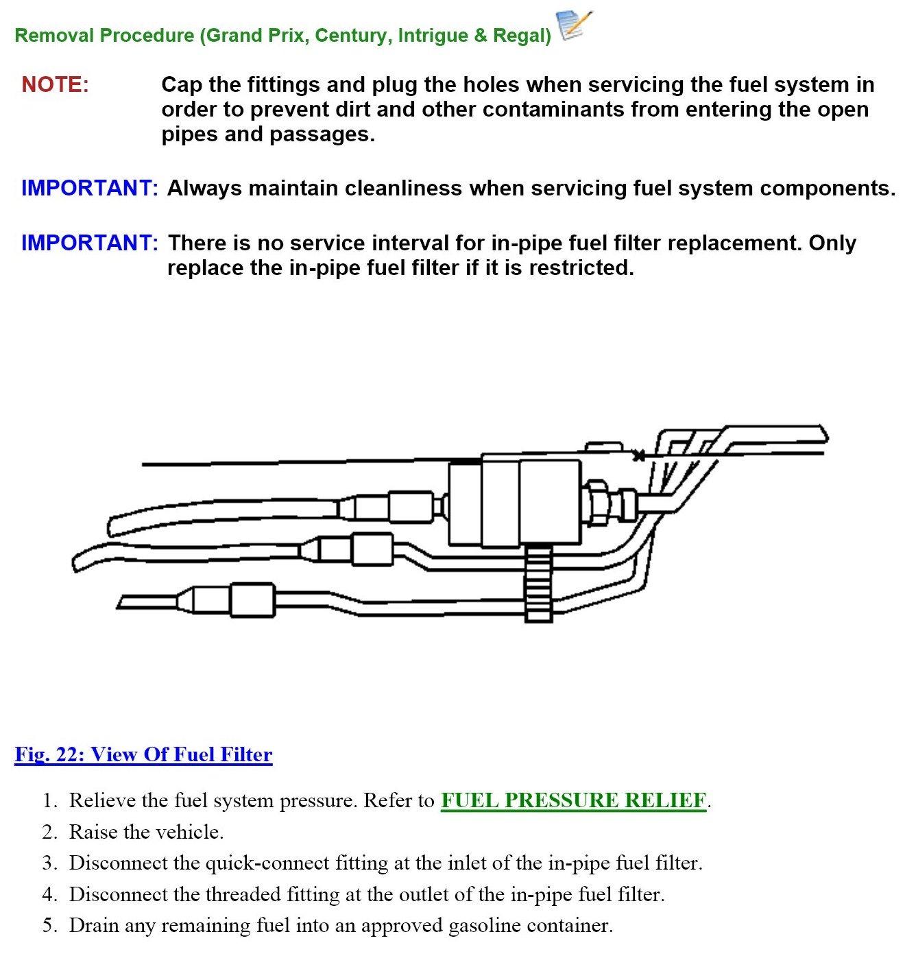 Astonishing Buick Fuel System Basic Electronics Wiring Diagram Wiring Cloud Domeilariaidewilluminateatxorg