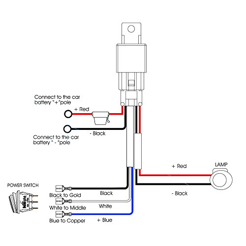 Fx 8562 Led Light Bar Wiring Diagram For Galaxy Led Circuit Diagrams Schematic Wiring