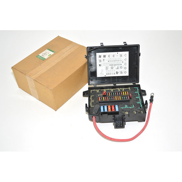 FUSE BOX RELAY FUSEBOX RANGE 97-99 P38 AMR6476 OEM
