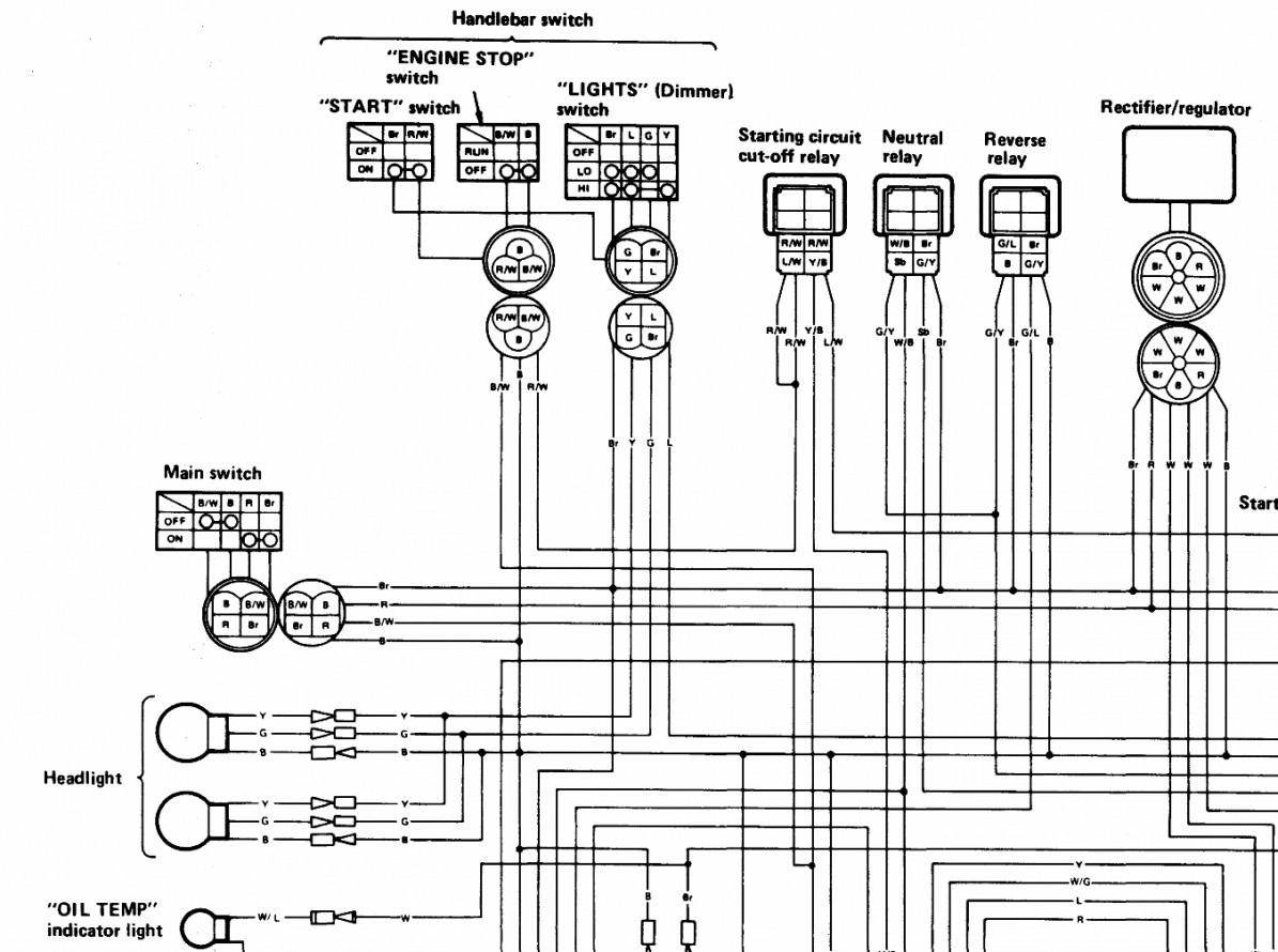 2001 kodiak 400 wiring diagram 1999 yamaha kodiak wiring diagram mari lair literaturagentur  1999 yamaha kodiak wiring diagram