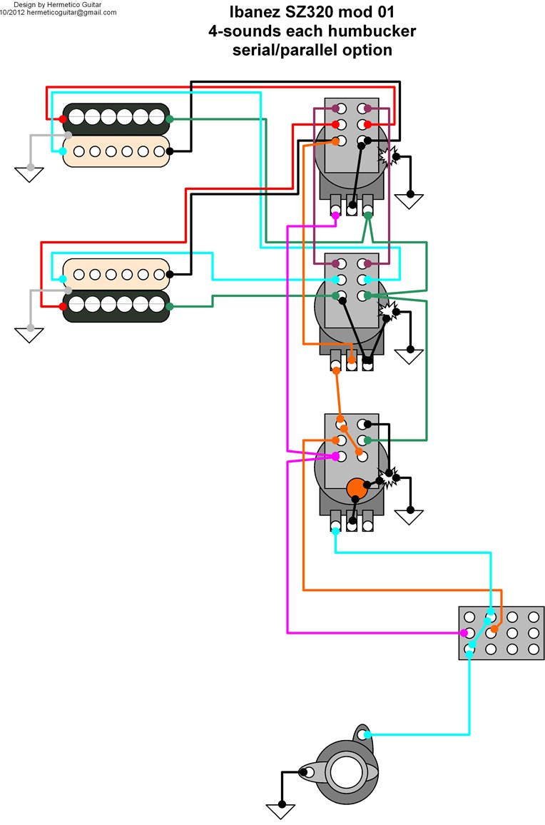 Remarkable As Well Guitar Wiring Diagrams 2 Pickups On Ibanez Rg Wiring Harness Wiring Cloud Filiciilluminateatxorg