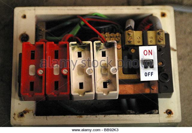 Fine Burnt Fuse Box Home Wiring Diagram Database Wiring Cloud Dulfrecoveryedborg