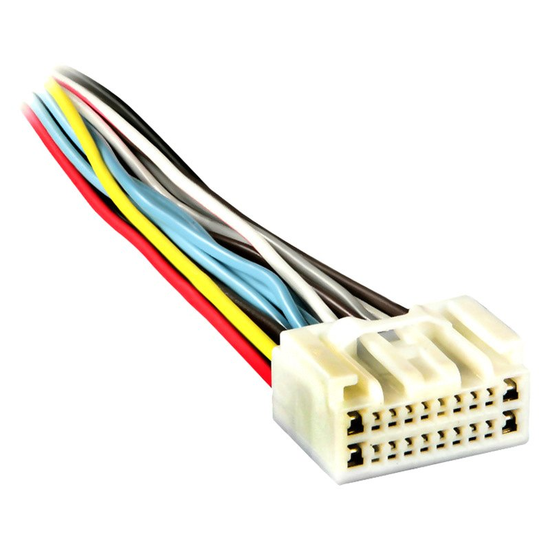 Zy 0408  Replace Car Wiring Loom Schematic Wiring