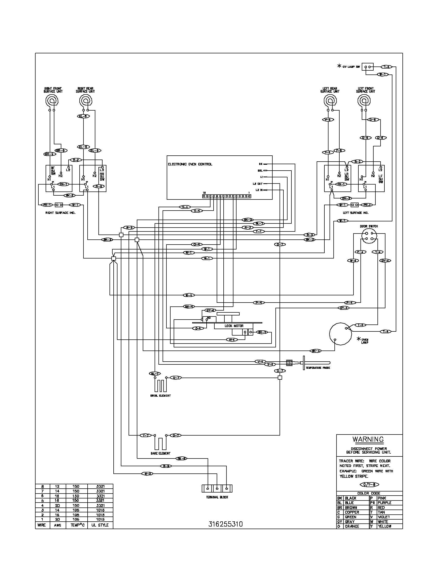 Ge Refrigerator Wiring Diagram Problem from static-resources.imageservice.cloud