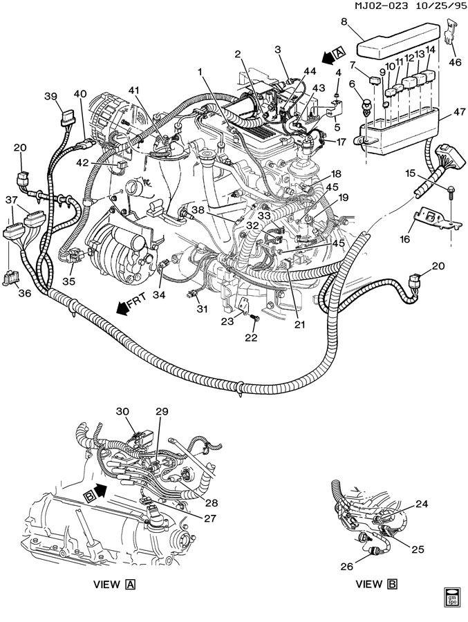 [DHAV_9290]  2005 Chevy Cavalier Wiring Diagram - Pride Mobility Scooter Wiring Diagram  for Wiring Diagram Schematics | 98 Chevy Cavalier Wiring Harness Diagram |  | Wiring Diagram and Schematics