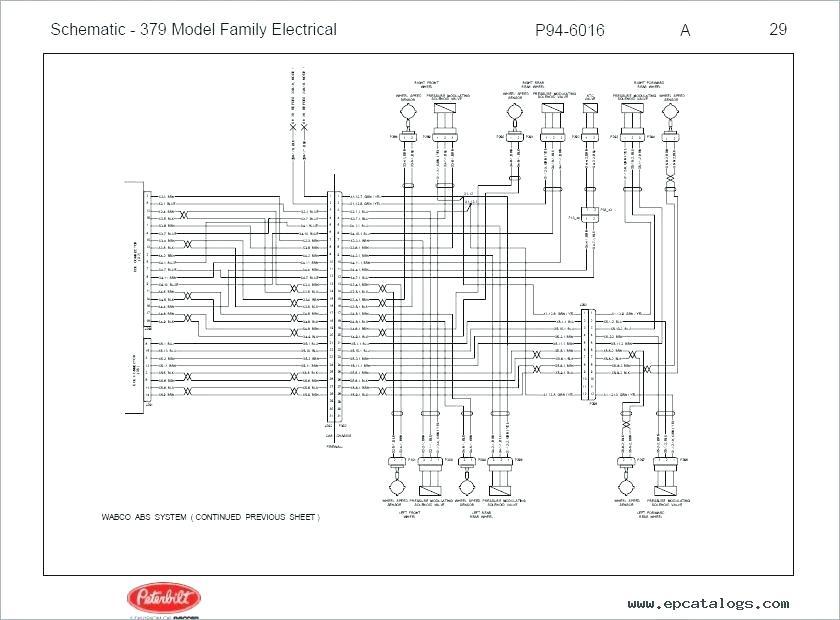 2005 freightliner radio wiring diagram ly 1090  peterbilt 389 wiring diagram on peterbilt 357 wiring  wiring diagram on peterbilt 357