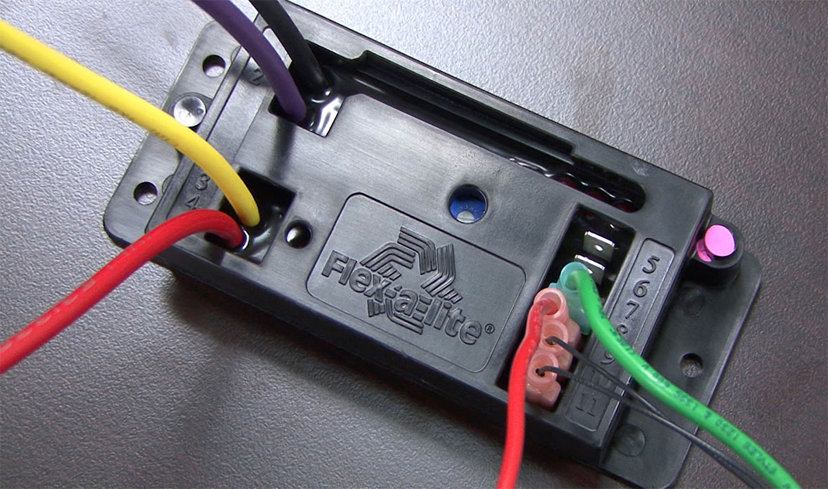 Cool Flex A Lite Automotive How To Troubleshoot Issues With A Flex A Lite Wiring Cloud Hisonepsysticxongrecoveryedborg