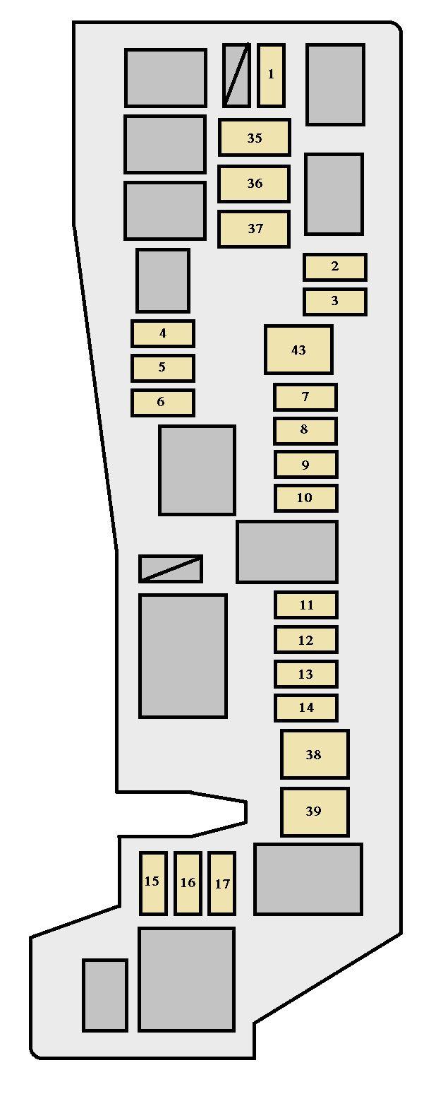 ds_7568] 06 toyota corolla fuse box 2004 toyota matrix fuse box diagram  garna tixat mohammedshrine librar wiring 101