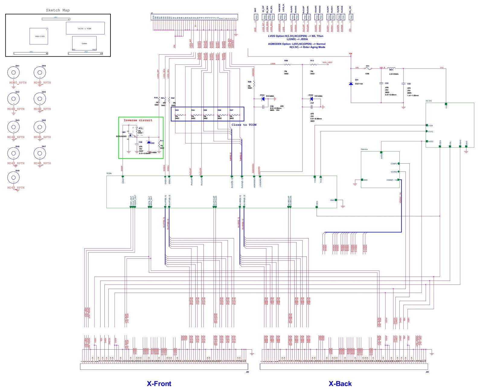 Sr 8725  Inverterblockdiagramlgjpg Schematic Wiring