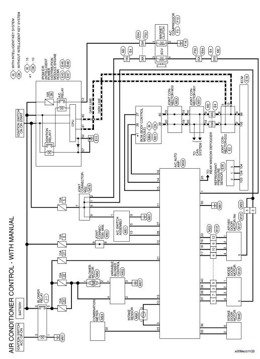Stupendous Nissan Ga16De Wiring Diagram Wiring Diagram Database Wiring Cloud Onicaxeromohammedshrineorg