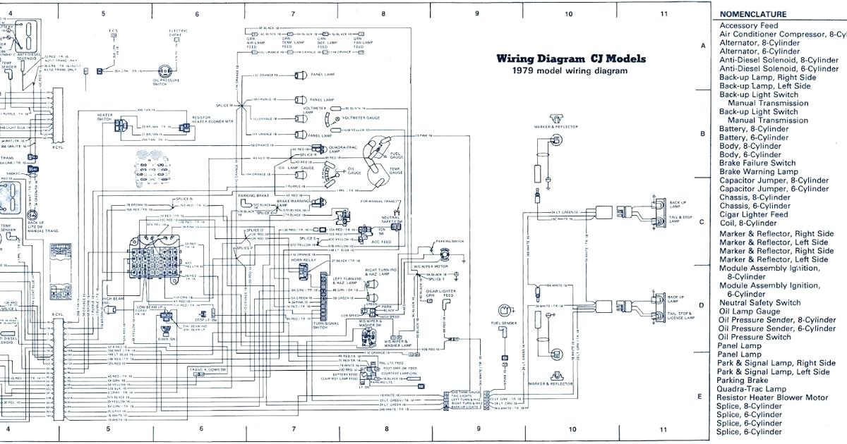XL_5416] Wiring Diagram 1985 Jeep Cj7 Ignition Wiring Diagram 85 Jeep Cj7  Schematic WiringAbole Xeira Mohammedshrine Librar Wiring 101