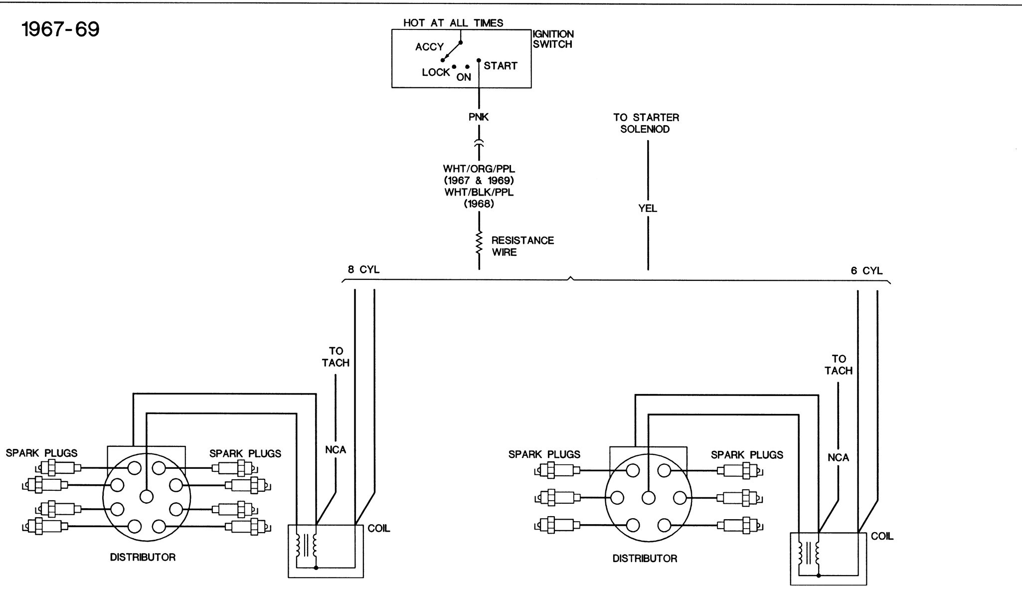 68 camaro tech wiring diagram - dvc wiring diagram for wiring diagram  schematics  wiring diagram schematics