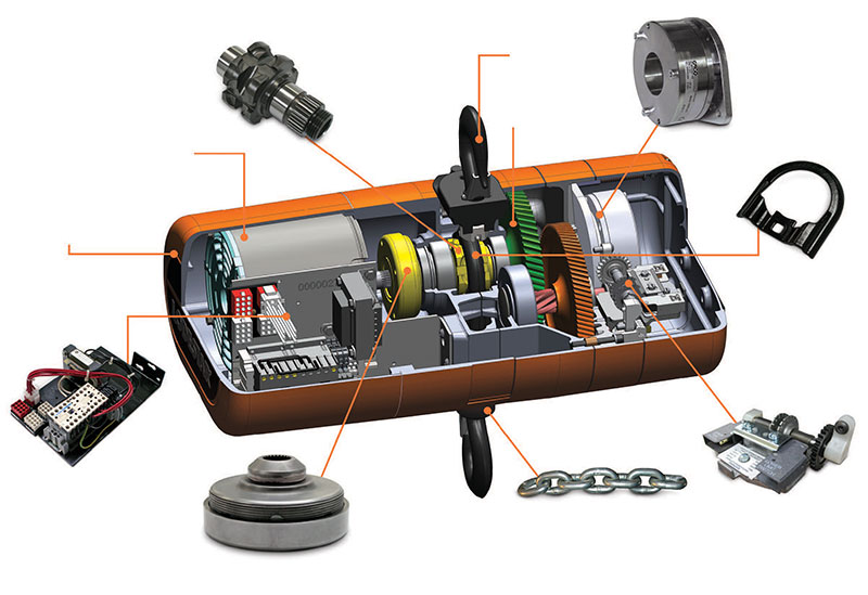 Wiring Diagram For Electric Chain Hoist from static-resources.imageservice.cloud