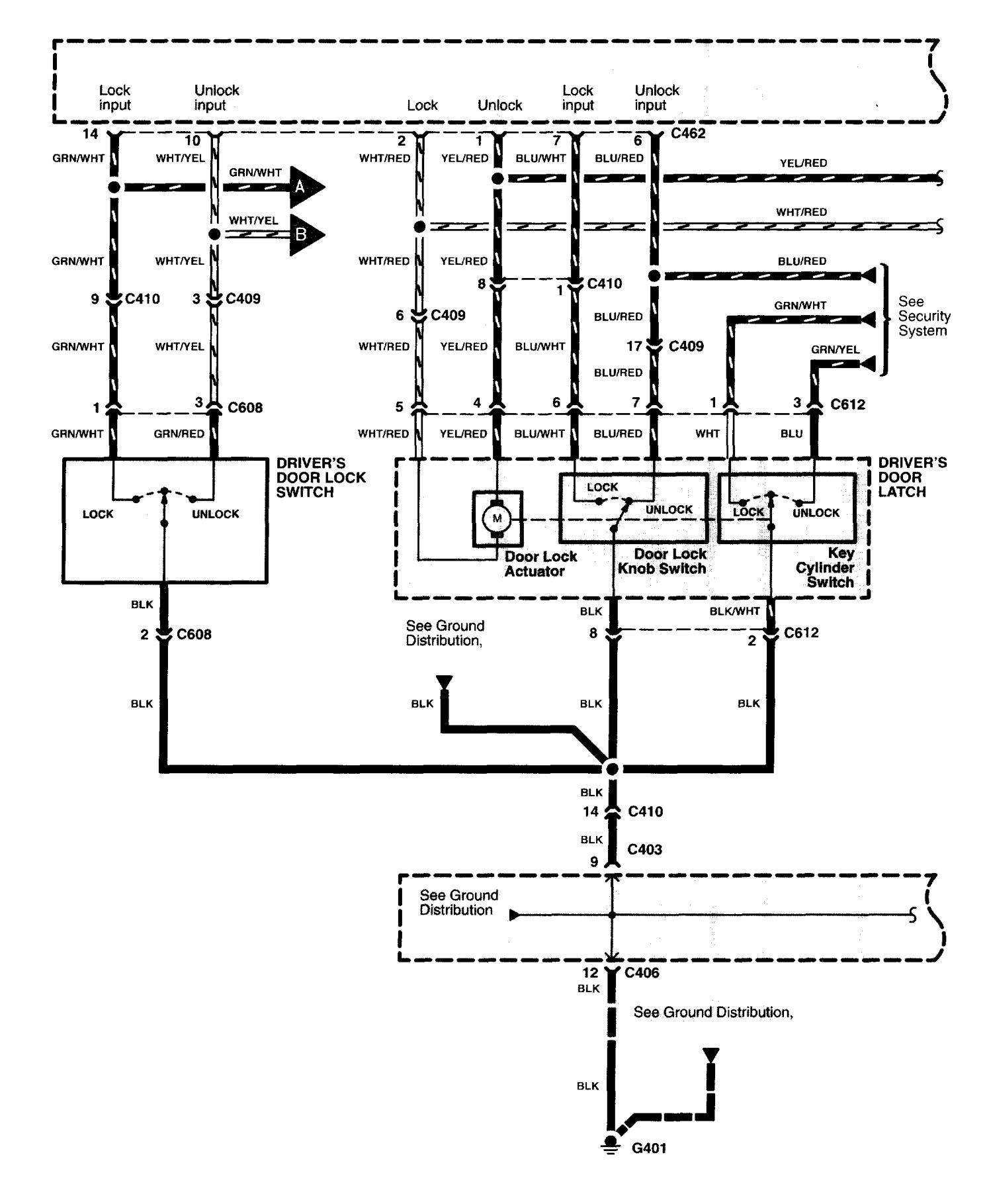 VN_4150] Acura Wire Diagram Schematic WiringWww Mohammedshrine Librar Wiring 101