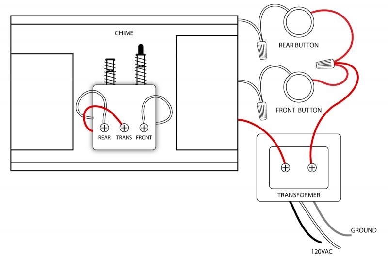 hk_2478] doorbell wiring schematic diagram furthermore wired doorbell wiring  icaen mill omen tran kweca bepta genion impa viewor mohammedshrine librar  wiring 101
