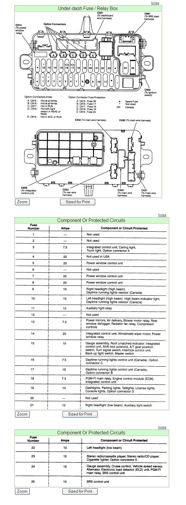 93 Del Sol Electrical Wiring Diagram - 94 Cadillac Wiring Diagram -  delco-electronics.yenpancane.jeanjaures37.fr | 93 Del Sol Fuse Box Diagram |  | Wiring Diagram Resource