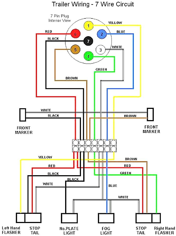 DF_9761] Wiring Diagram Semi Trailer Wiring Diagram Semi Trailer Plug WiringStic Nerve Vish Push Rine Tixat Mohammedshrine Librar Wiring 101