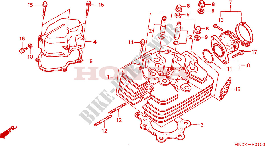 2002 Honda Atv Engine Diagram Wiring Diagram Note Teta A Note Teta A Disnar It