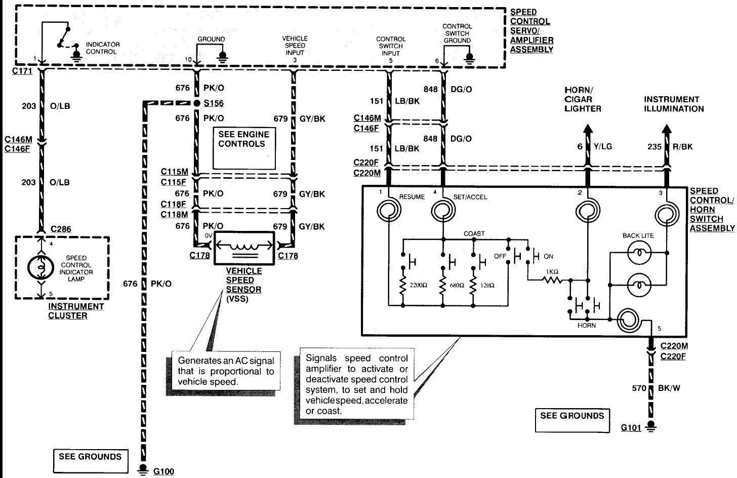 Cruise Control Wiring Diagram 2003 Ford Mustang - wiring diagram  conductor-ocean - conductor-ocean.technoservicestudio.it | Citroen Cruise Control Diagram |  | technoservicestudio.it