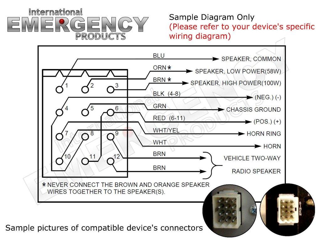 light bar wiring diagram whelen 295hfs4 whelen pcds 9 wiring diagram wiring diagrams show  whelen pcds 9 wiring diagram wiring