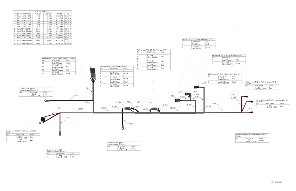 Wire Harness Drawing Standards   Bege Wiring DiagramBege Wiring Diagram