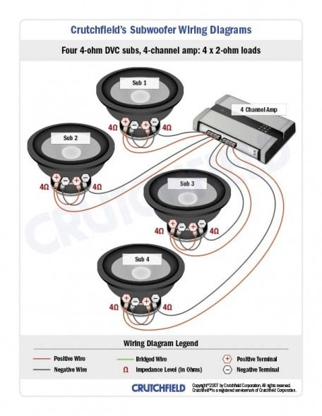 subs and amp wiring mb 0393  subs and amp wiring schematic wiring  subs and amp wiring schematic wiring