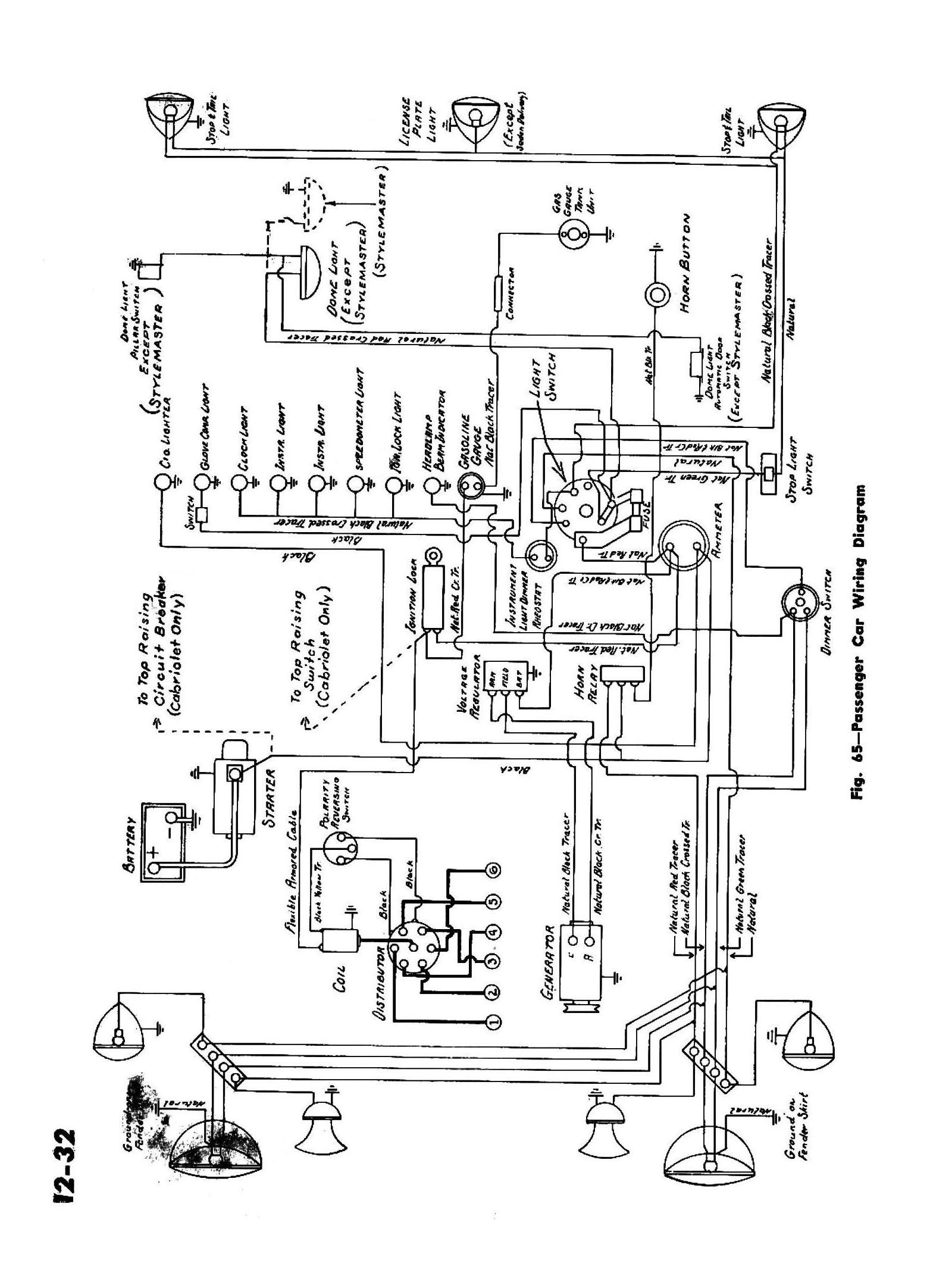 simple auto wiring diagram cr 3975  simple car wiring diagrams free diagram  simple car wiring diagrams free diagram
