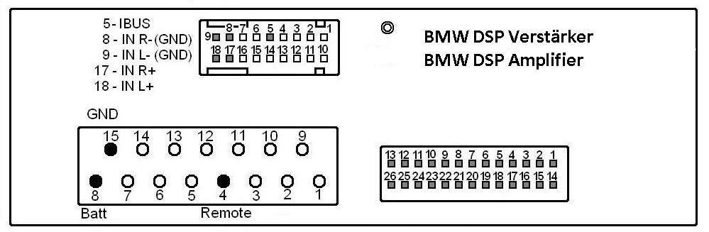 Tremendous Bmw Dsp Wiring Diagram Wiring Diagram Wiring Cloud Ymoonsalvmohammedshrineorg