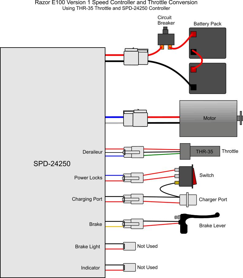 be_6820] diagram likewise razor electric scooter wiring diagram on ... baja electric scooter controller wiring diagram  bupi capem mohammedshrine librar wiring 101