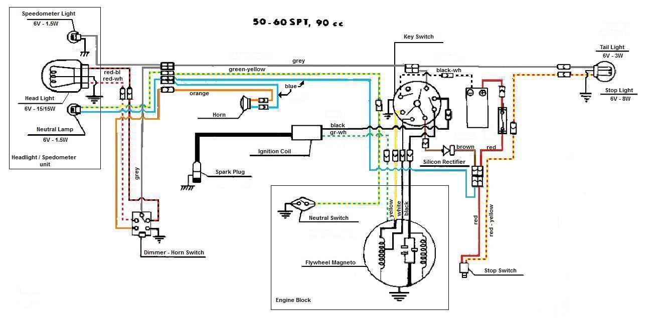 Astounding 1975 Kawasaki 100 Wiring Diagram Basic Electronics Wiring Diagram Wiring Cloud Licukaidewilluminateatxorg
