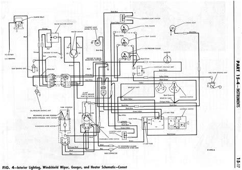 Superb 1964 Ford Ranchero Wiring Diagram Epub Pdf Wiring Cloud Itislusmarecoveryedborg
