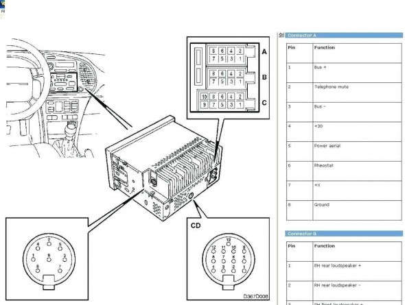 Saab 93 Radio Wiring Diagram