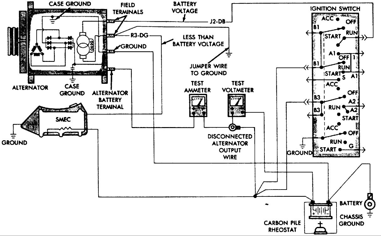 Incredible Denso Voltage Regulator Wiring Diagram Wiring Diagram Online Wiring Cloud Onicaxeromohammedshrineorg
