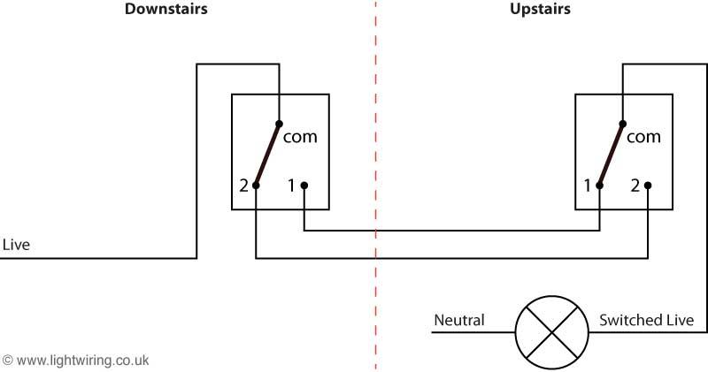 Terrific 2 Way Switch Schematic Diagram Basic Electronics Wiring Diagram Wiring Cloud Lukepaidewilluminateatxorg
