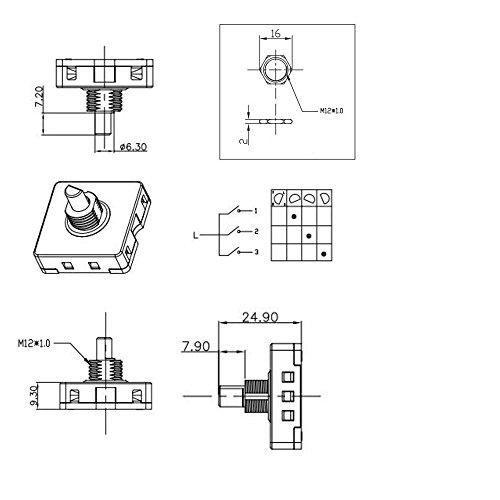 MH_1582] Three Position Rotary Switch Wiring Diagram Wiring DiagramSeme Semec Viewor Mohammedshrine Librar Wiring 101