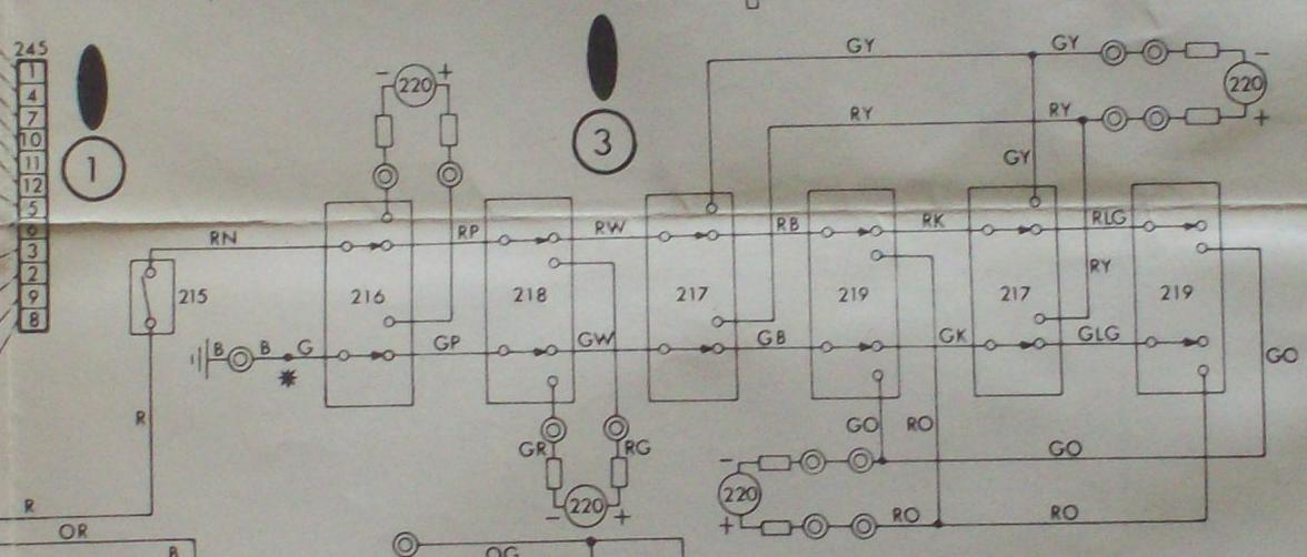 VR_4651] Jaguar Xj6 Series 3 Wiring DiagramVell Sulf Remca Animo Strai Numdin Boapu Mohammedshrine Librar Wiring 101