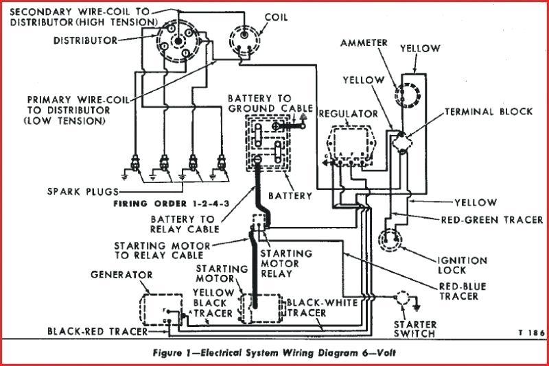 ford 8n wiring diagram 6 volt 1953 ford generator wiring wiring diagram data  1953 ford generator wiring wiring