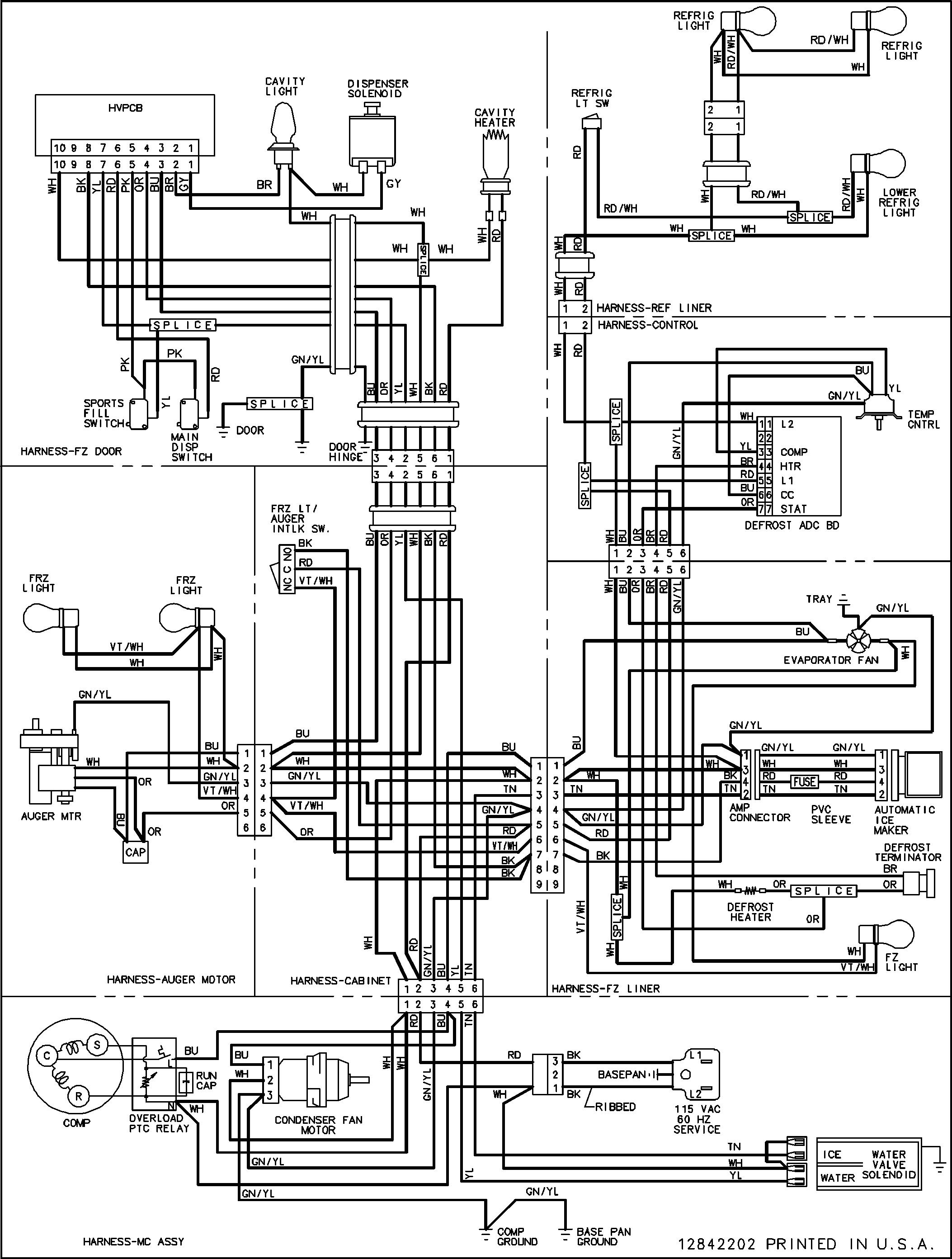 Maytag Dryer Wiring Diagram Together