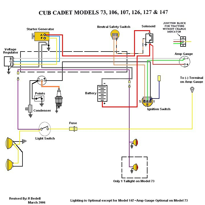 Ht 6470 Cub Cadet 2166 Wiring Schematic Wiring Diagram