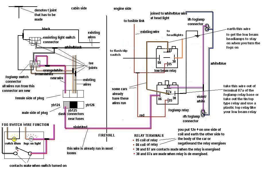 Vl Commodore V8 Wiring Diagram