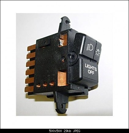 Sensational 95 Yj Headlight Switch Wire Help Jeep Wrangler Forum Wiring Cloud Overrenstrafr09Org