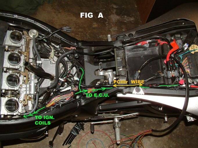 2000 R6 Wiring Diagram